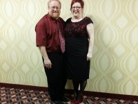 Denis and Cheryl - Red's Dj - Sudbury Ontario