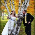 Holly & Yvan Savoie